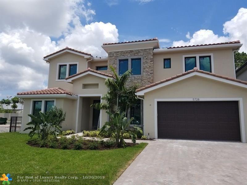 Preserve, 5728 Brookfield Cir, Fort Lauderdale, Florida 33312