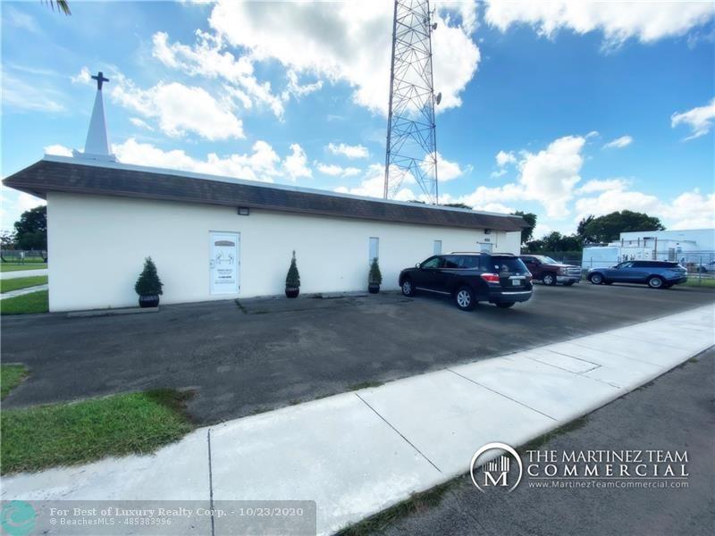 455 N Flagler Ave, Homestead, Florida 33030