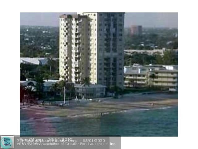 Leisure Towers, 1500 S Ocean Blvd Unit 202, Lauderdale By The Sea, Florida 33062