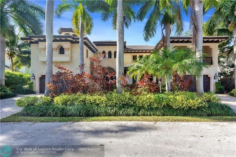 Nurmi Isles Island, 131 Royal Palm Dr, Fort Lauderdale, Florida 33301