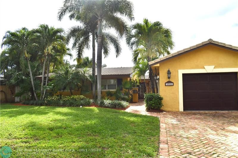 Coral Isles, 5850 NE 14th Rd, Fort Lauderdale, Florida 33334
