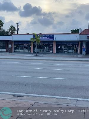 99 S FEDERAL HIGHWAY, Pompano Beach, Florida 33062
