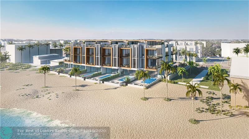 Mystic Palms, 700 Briny Avenue Unit North End, Pompano Beach, Florida 33062