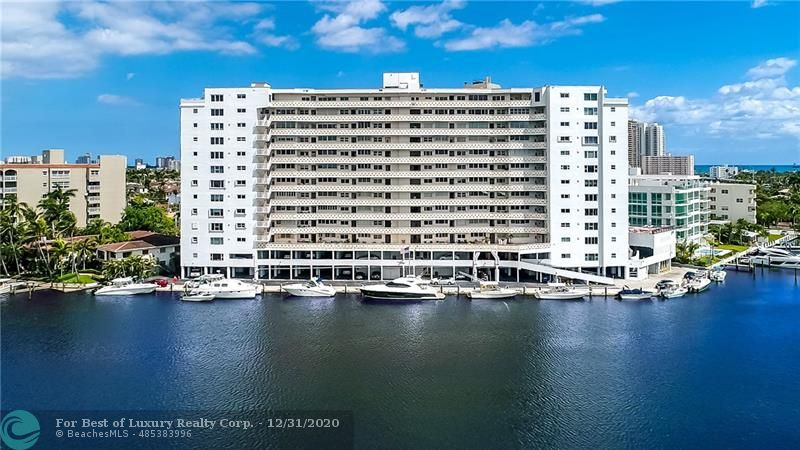 Las Olas Isles, 333 Sunset Dr Unit 207, Fort Lauderdale, Florida 33301