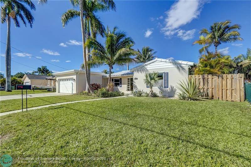 South New River Isles, 1305 Mango Isle, Fort Lauderdale, Florida 33315