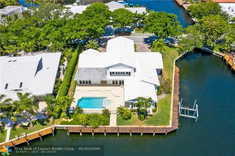 Bay Colony, 2 COMPASS LN, Fort Lauderdale, Florida 33308