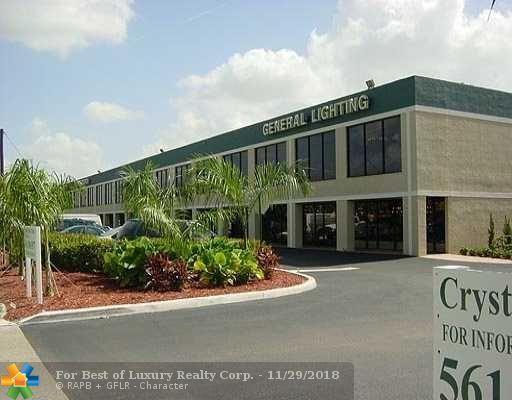 4500 N POWERLINE, Deerfield Beach, Florida 33073