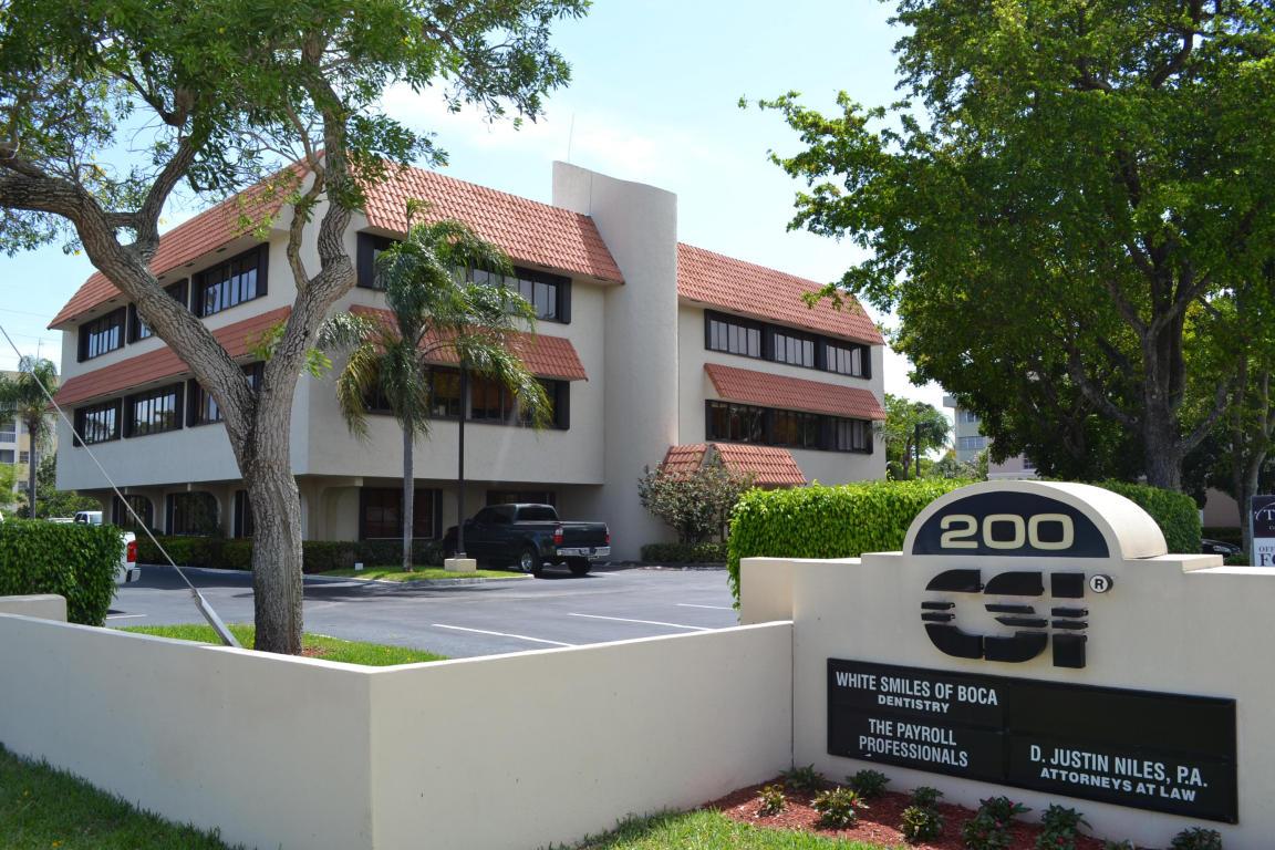 200 W Palmetto Park, Boca Raton, Florida 33432