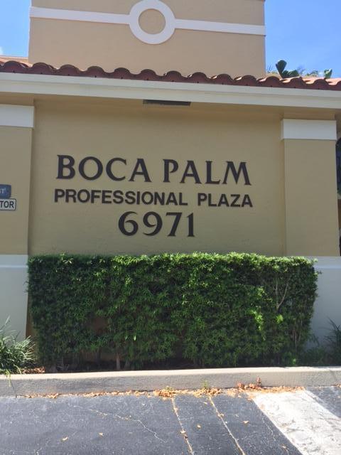 6971 N Federal Unit E206 & E205, Boca Raton, Florida 33487