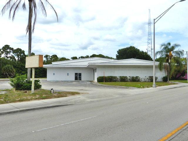 2806 Okeechobee, Fort Pierce, Florida 34950