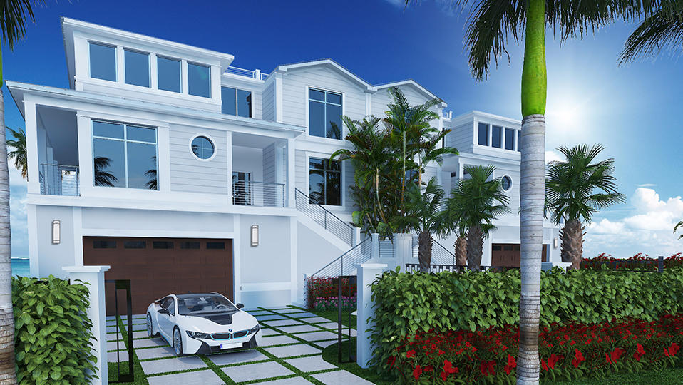 5003 Old Ocean, Ocean Ridge, Florida 33435
