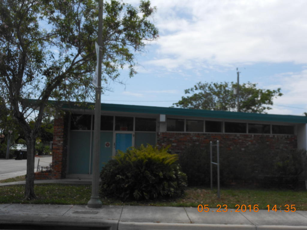 1601 N Federal, Lake Worth, Florida 33460