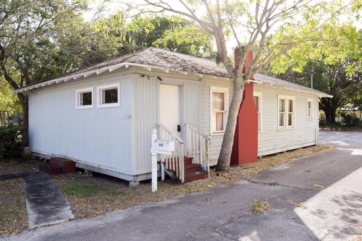 1109 Delaware, Fort Pierce, Florida 34950