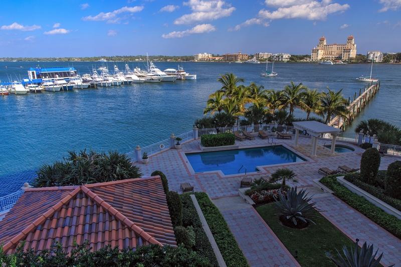 622 N Flagler Unit 302, West Palm Beach, Florida 33401