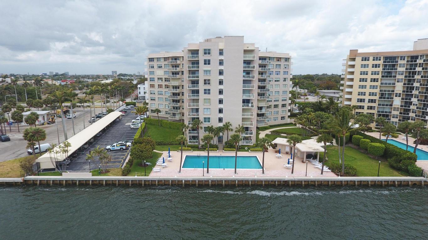 2600 N Flagler Unit 303, West Palm Beach, Florida 33407