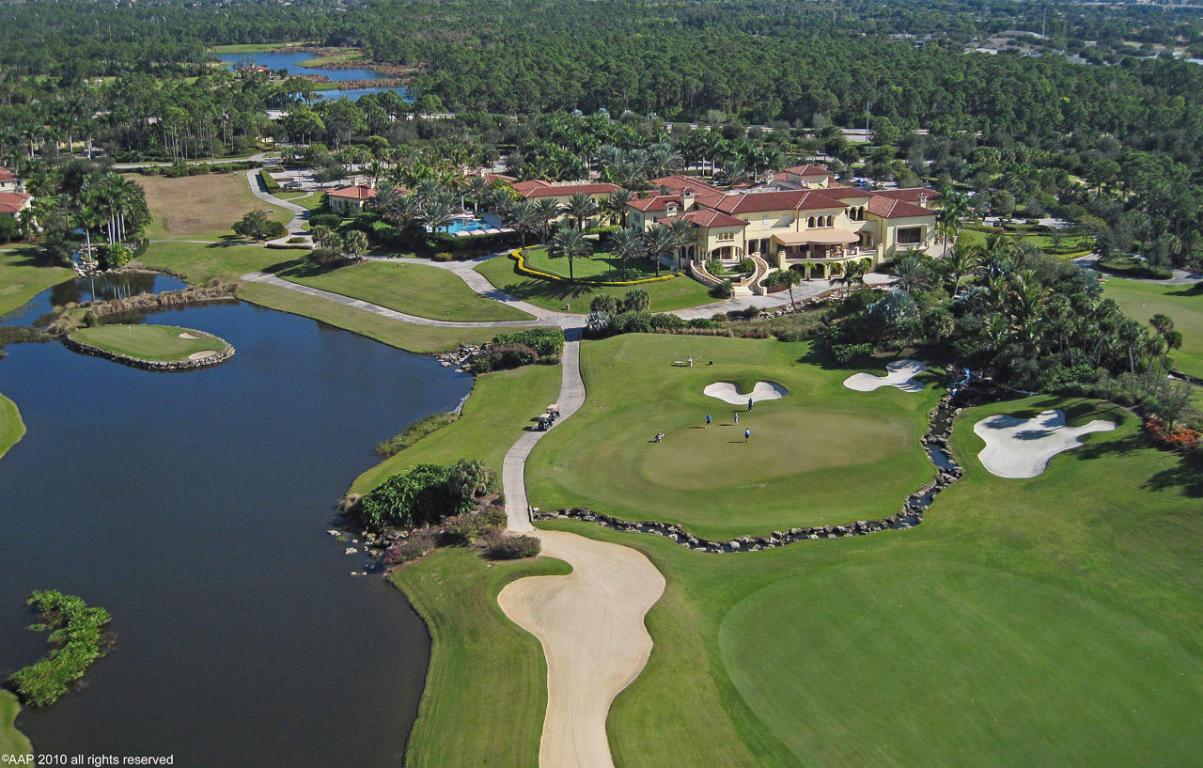 Old Palm Golf Club, 12411 Hautree, Palm Beach Gardens, Florida 33418