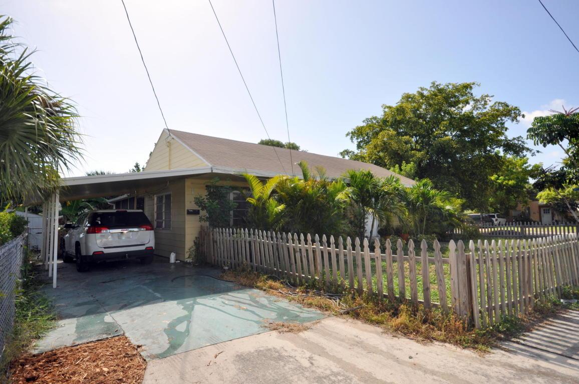 5000 Spruce, West Palm Beach, Florida 33407