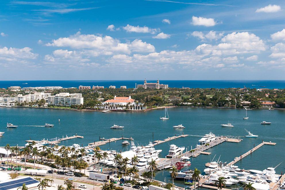 201 S Narcissus Unit 1104, West Palm Beach, Florida 33401
