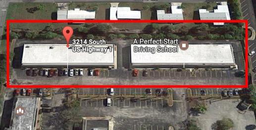 3214 S Us Highway 1, Fort Pierce, Florida 34982