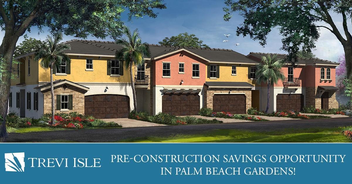 12873 Trevi Isle Drive Unit 22, Palm Beach Gardens, Florida 33418