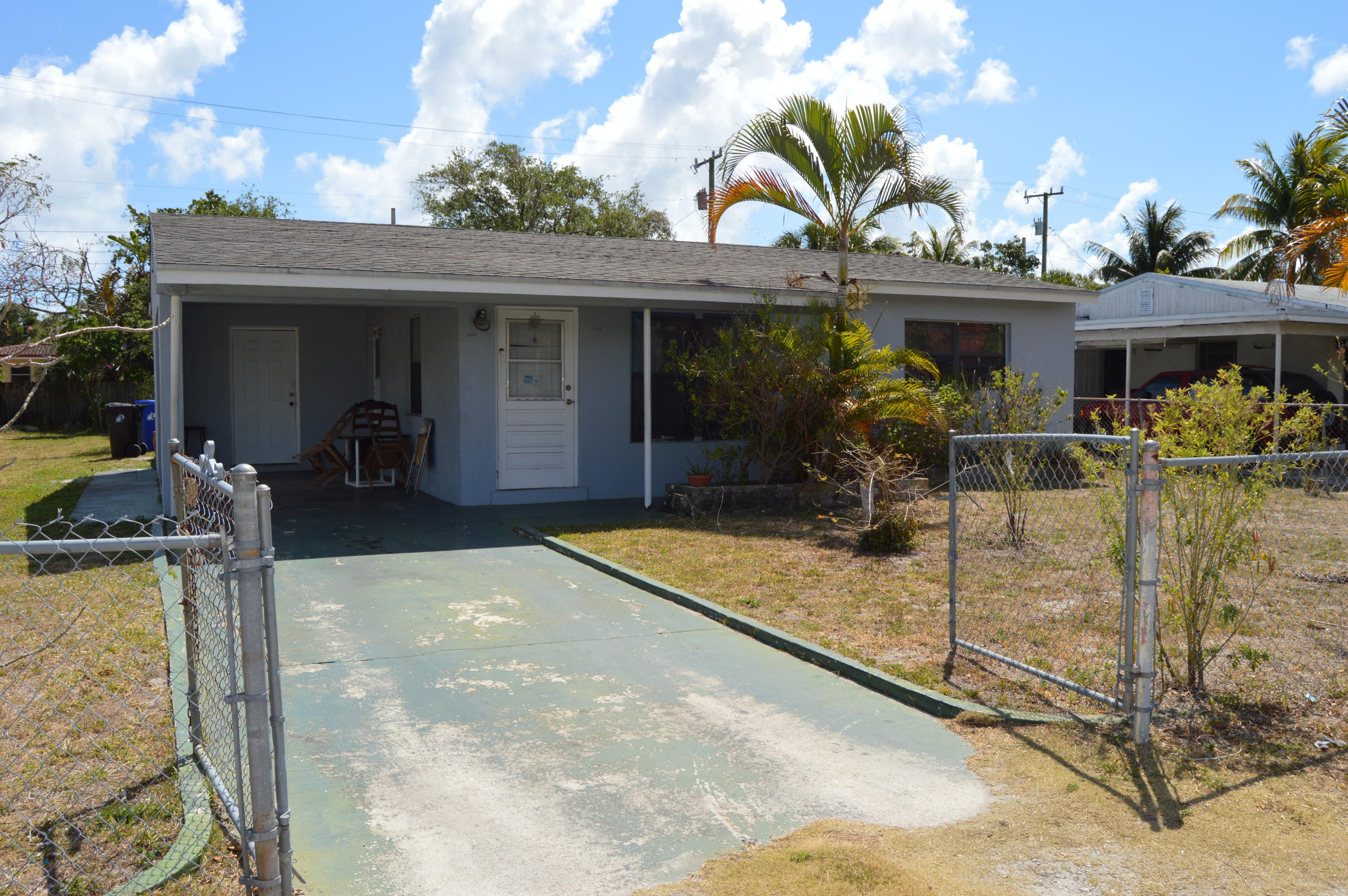 Progresso, 1126 NW 6th, Fort Lauderdale, Florida 33311