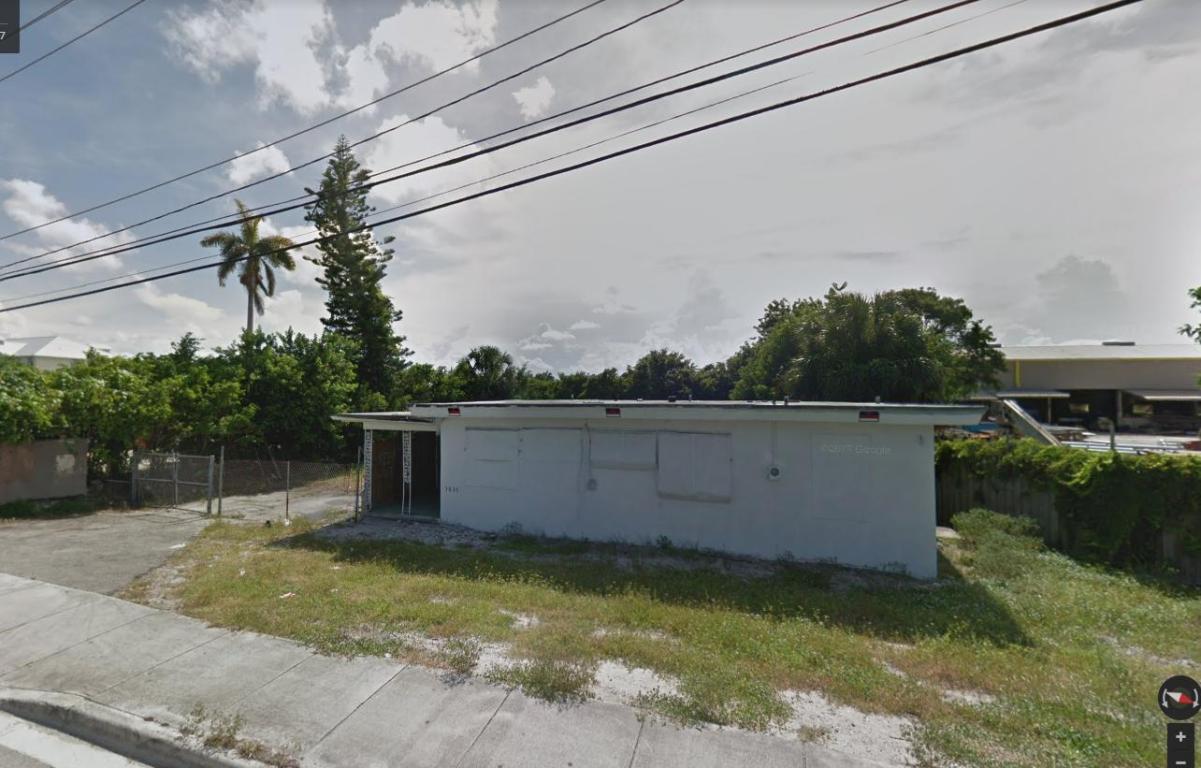 3831 Boutwell, Lake Worth, Florida 33461