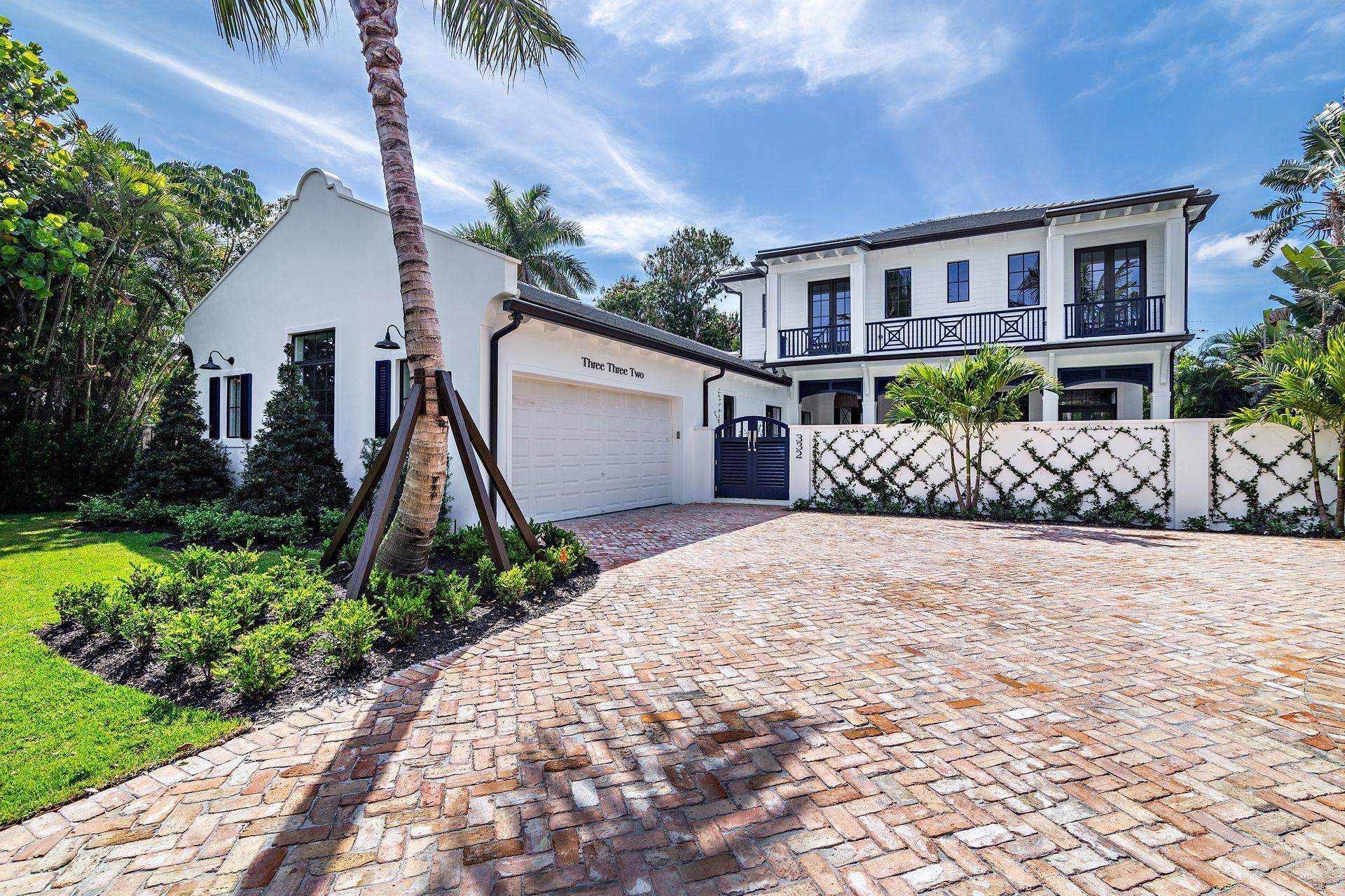 332 Potter, West Palm Beach, Florida 33405