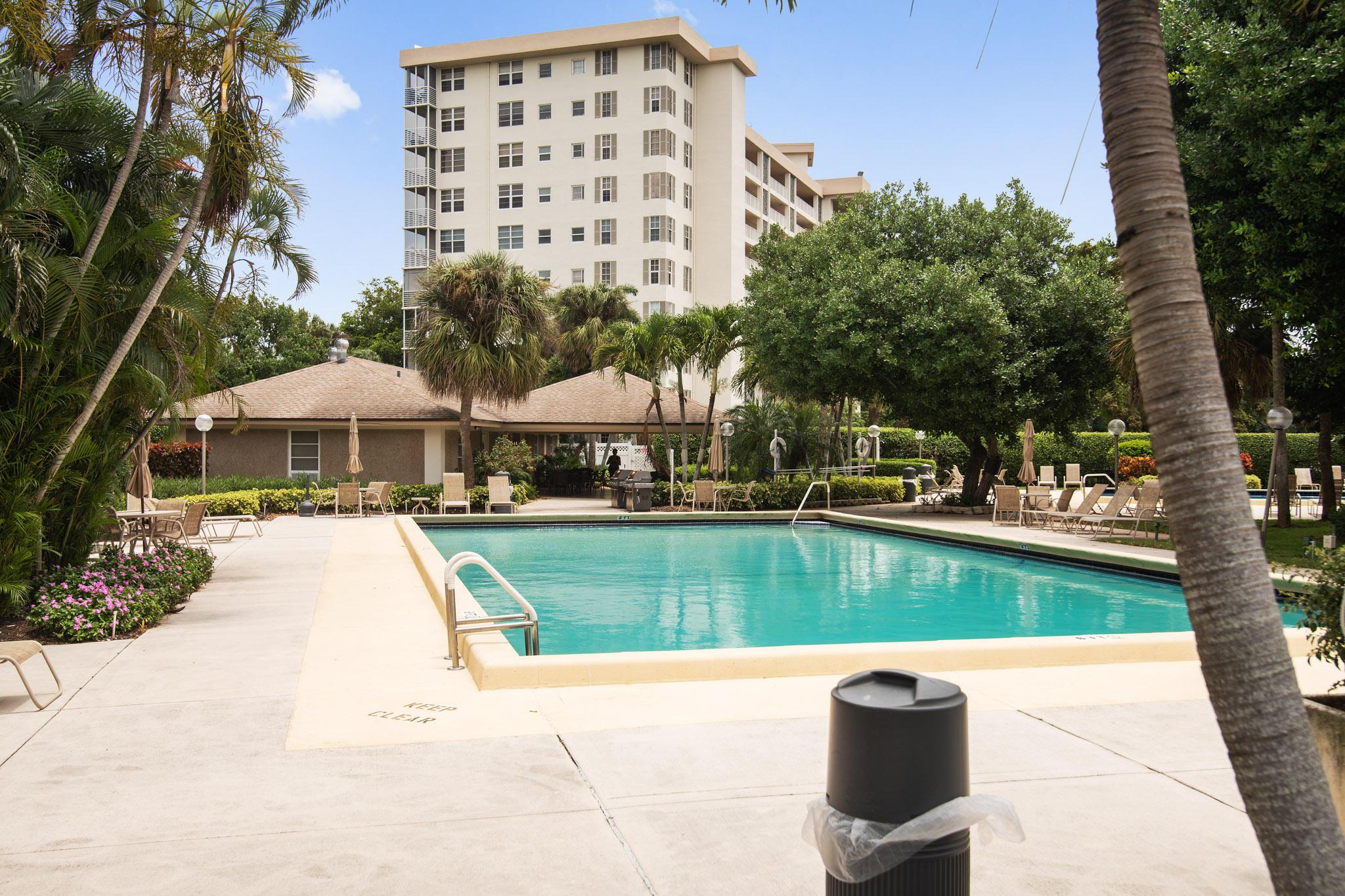 Palm Aire, 3499 Oaks Unit 110, Pompano Beach, Florida 33069