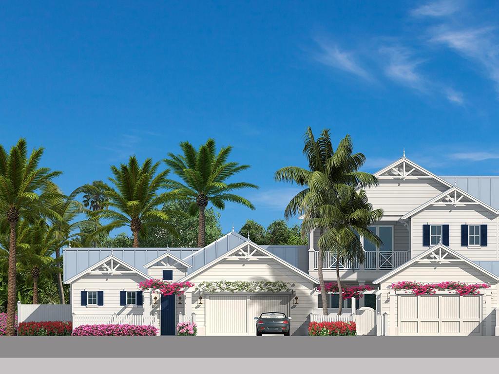 Xxx Highway A1a Unit C-6, Vero Beach, Florida 32963