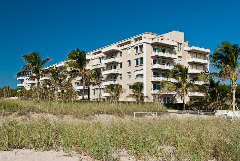 170 N Ocean Unit 205, Palm Beach, Florida 33480