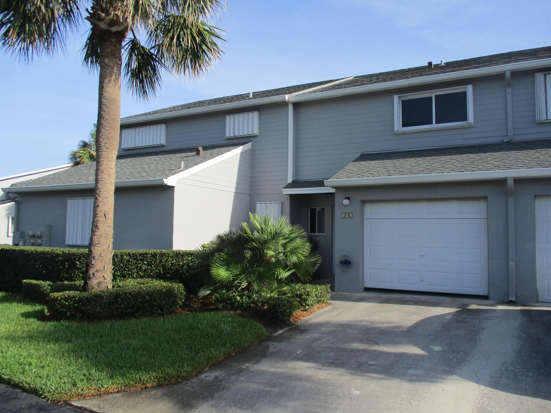 4949 N Hwy A1a Unit 192, Hutchinson Island, Florida 34949