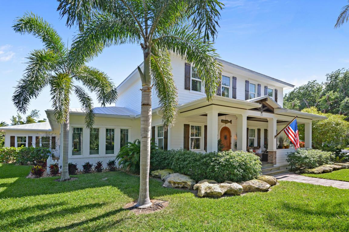 112 Henry Sewall, Stuart, Florida 34996