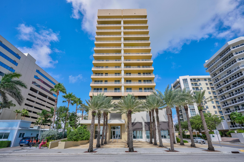 1551 N Flagler Unit 811, West Palm Beach, Florida 33401