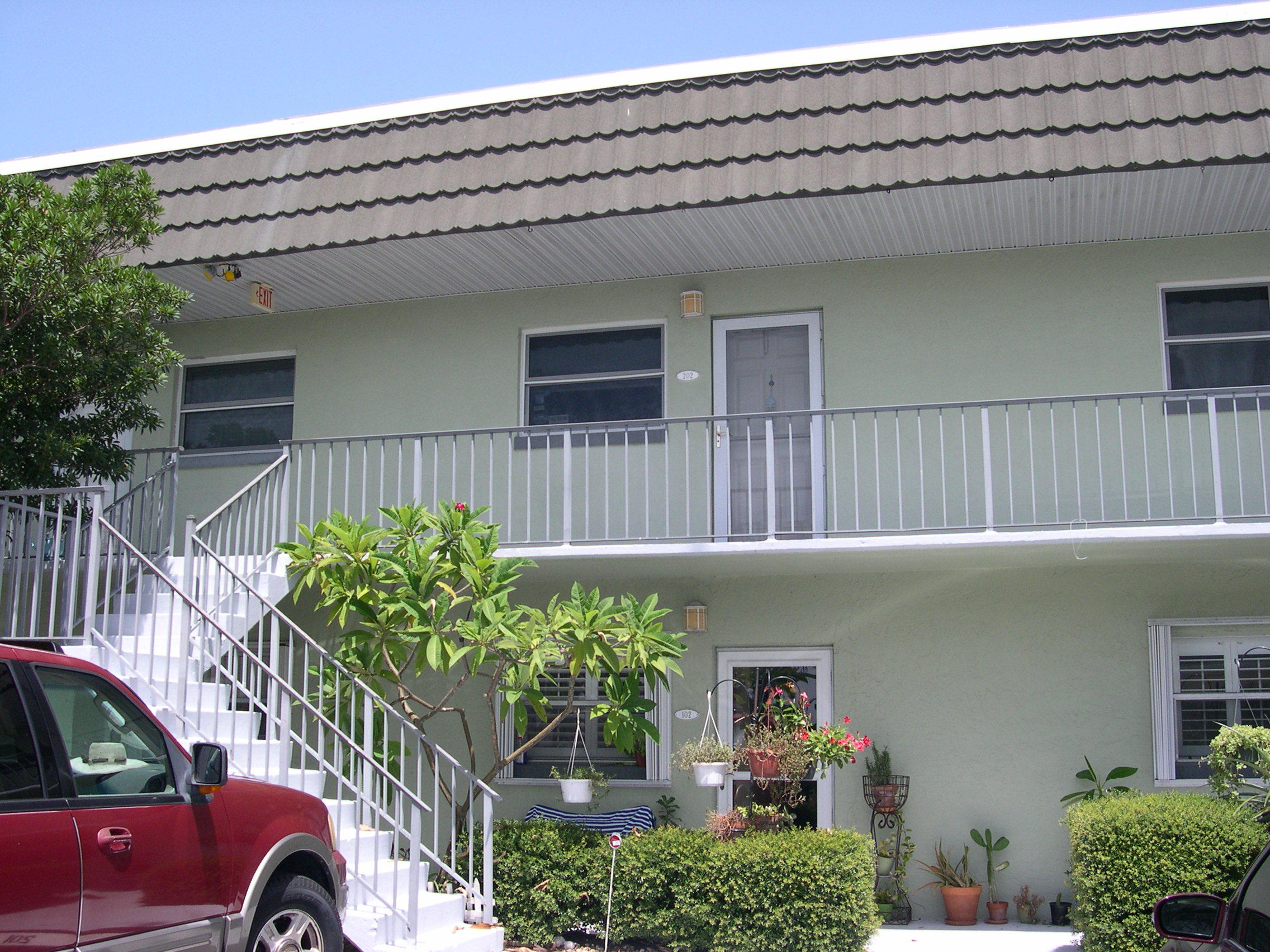323 Leeward Unit 202, Fort Pierce, Florida 34949