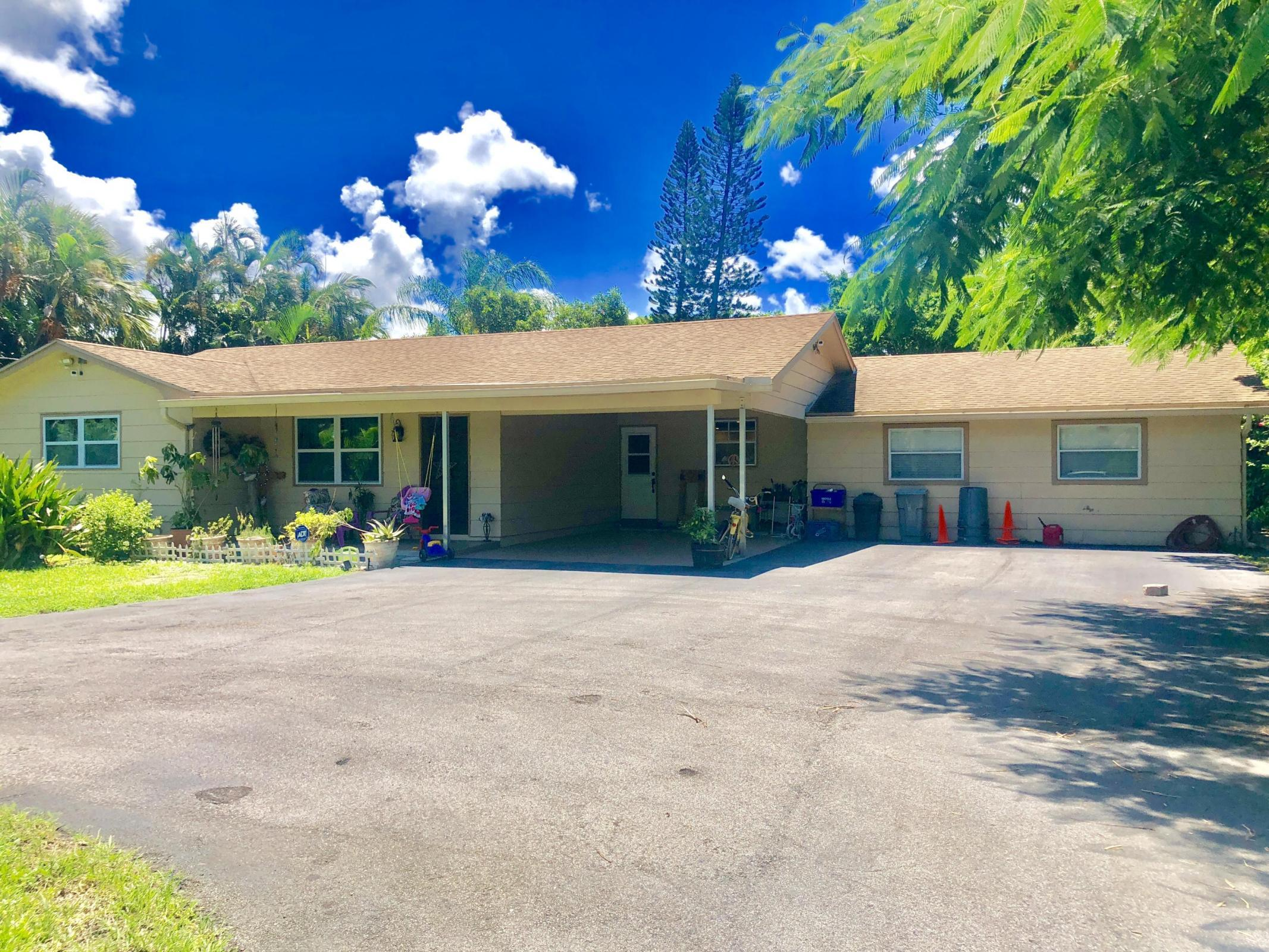 323 Kirk, West Palm Beach, Florida 33406