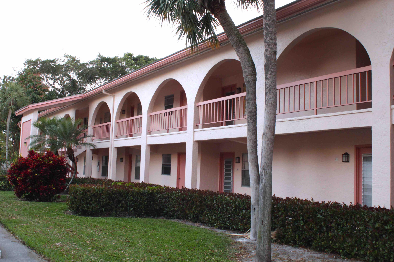 1107 Bahama Unit E1, Coconut Creek, Florida 33066