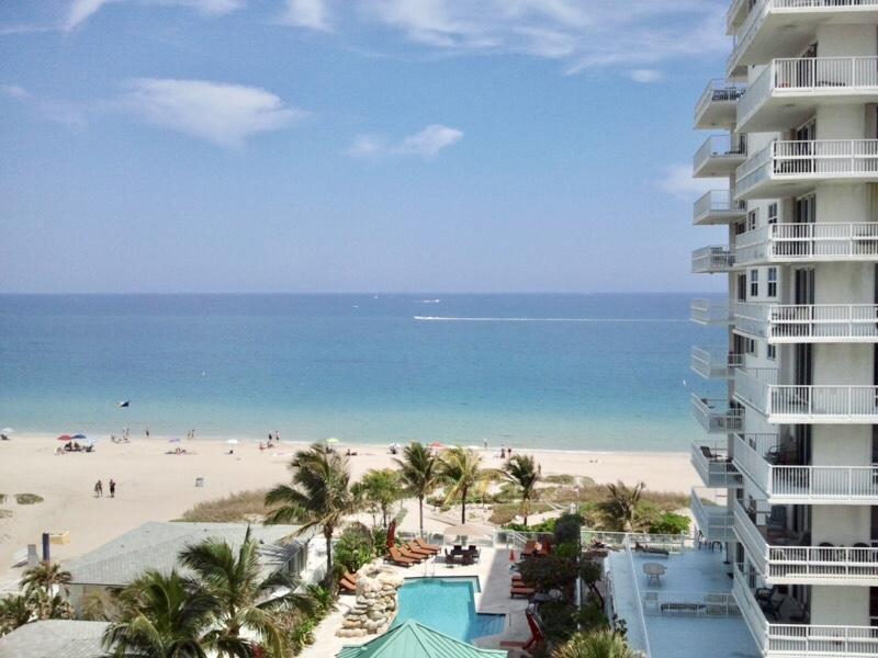Sonata Beach Club, 801 Briny Unit 701, Pompano Beach, Florida 33062