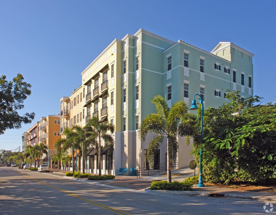 200 NE 2nd Unit 101, Delray Beach, Florida 33444