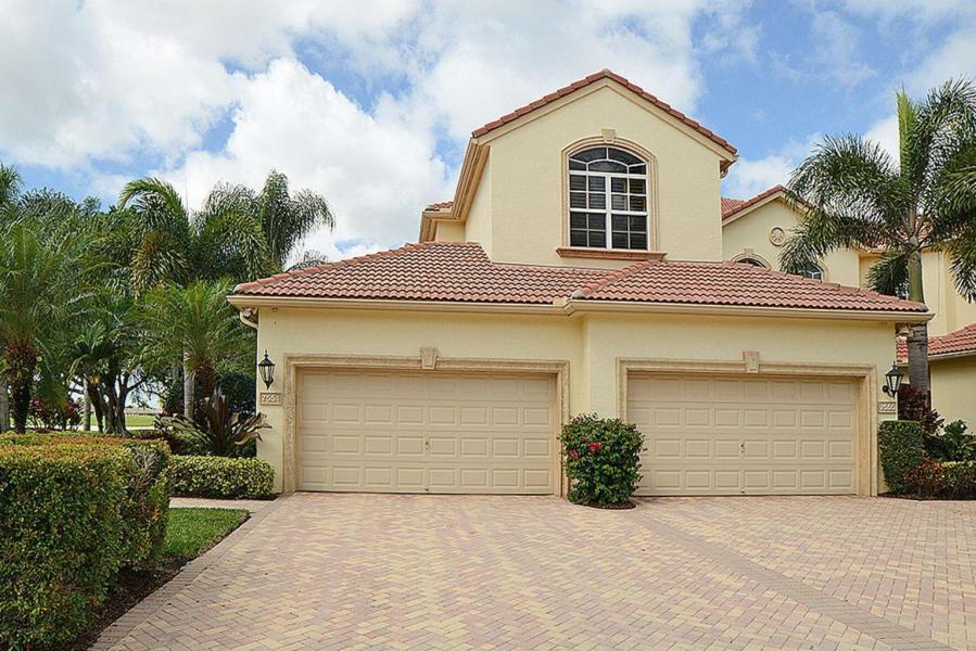 7551 Orchid Hammock, West Palm Beach, Florida 33412