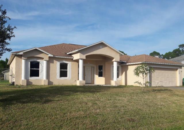 1485 SW Santiago, Port Saint Lucie, Florida 34953