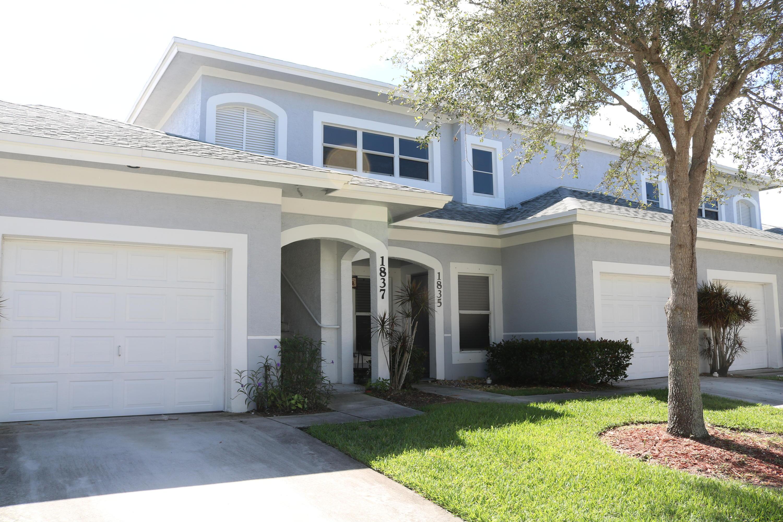 1837 Sandhill Crane Unit 1, Fort Pierce, Florida 34982