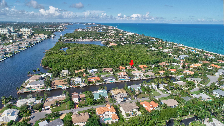 34 Harbour, Ocean Ridge, Florida 33435