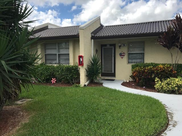 205 Lake Meryl, West Palm Beach, Florida 33411