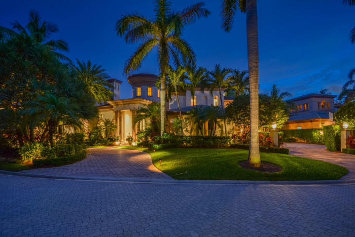 1008 Grand, Highland Beach, Florida 33487