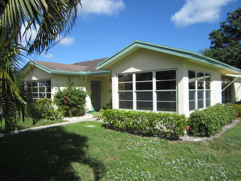 14308 Canalview, Delray Beach, Florida 33484