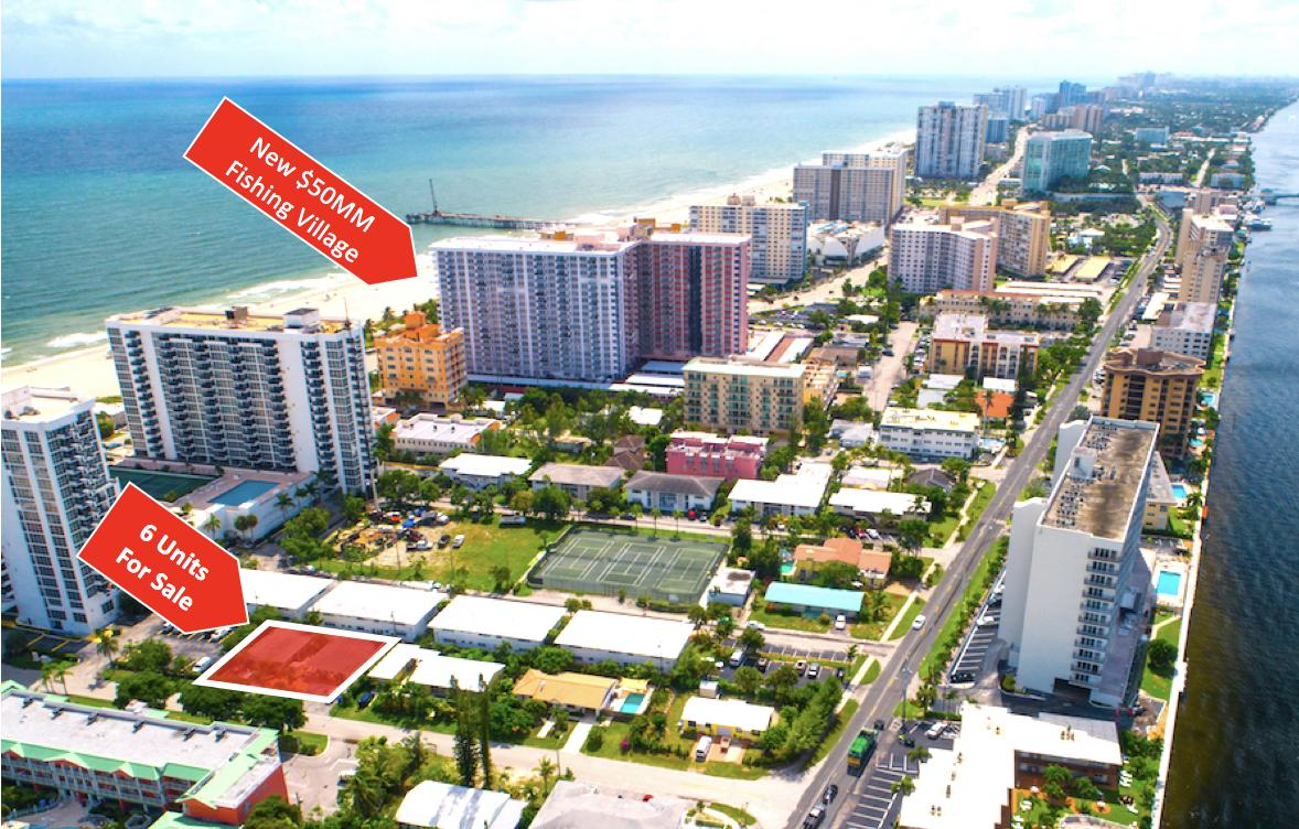 3212 NE 5th, Pompano Beach, Florida 33062