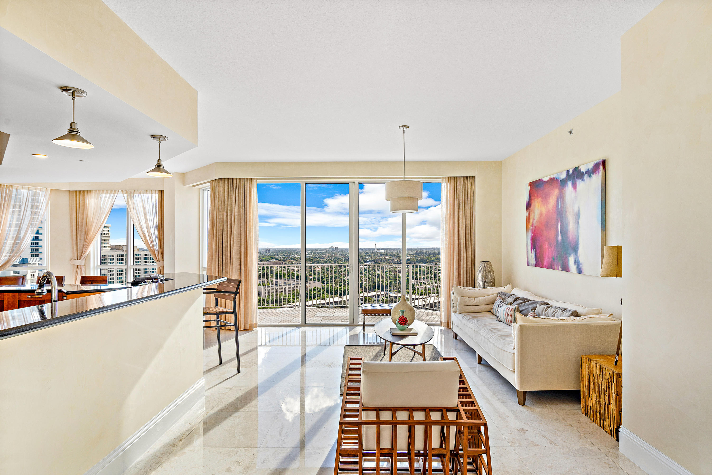 Europa By The Sea, 1460 S Ocean Unit 1601, Lauderdale By The Sea, Florida 33062
