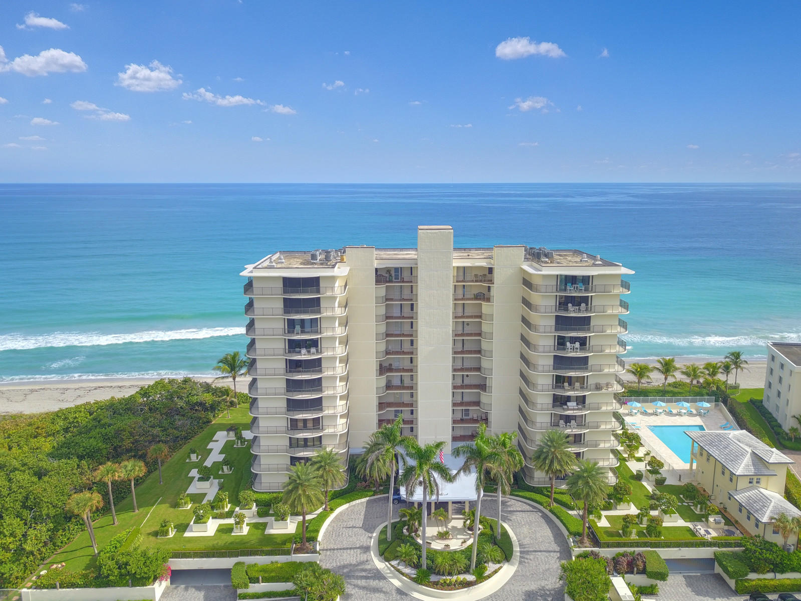 400 Beach Unit 304, Tequesta, Florida 33469