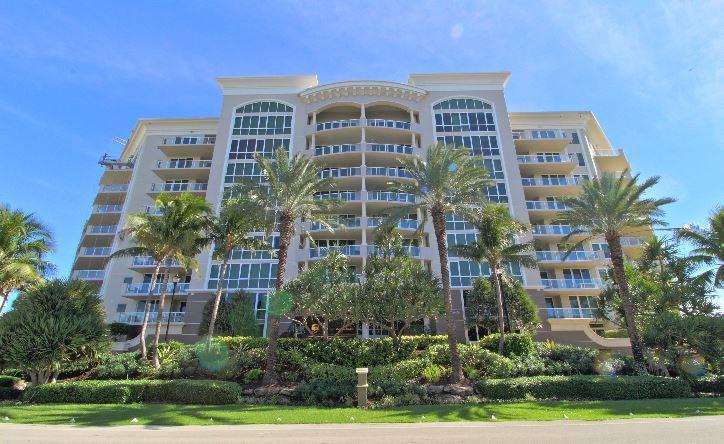 Ocean Grande, 1063 Hillsboro Mile Unit 206, Hillsboro Beach, Florida 33062