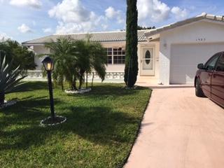 1503 SW 20th, Boynton Beach, Florida 33426